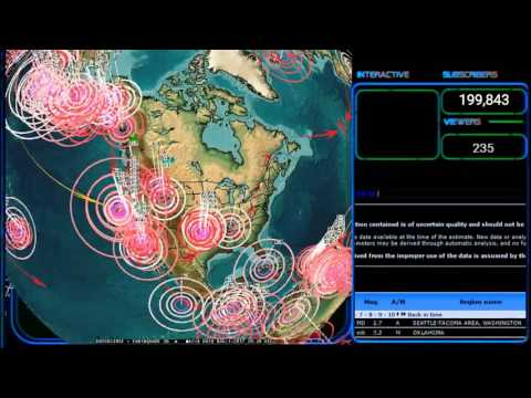 8/01/2017 -- Global Earthquake Update -- Deep earthquakes mean large activity coming -- Be Prepared