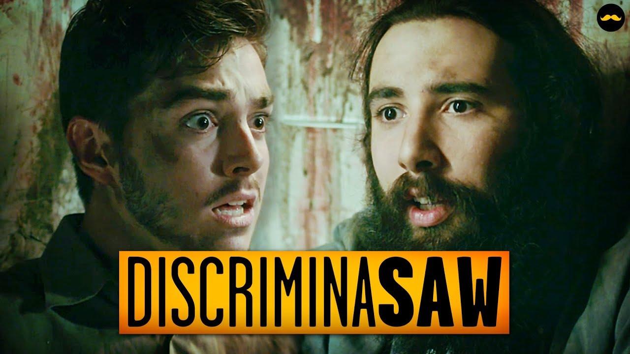 Discriminasaw