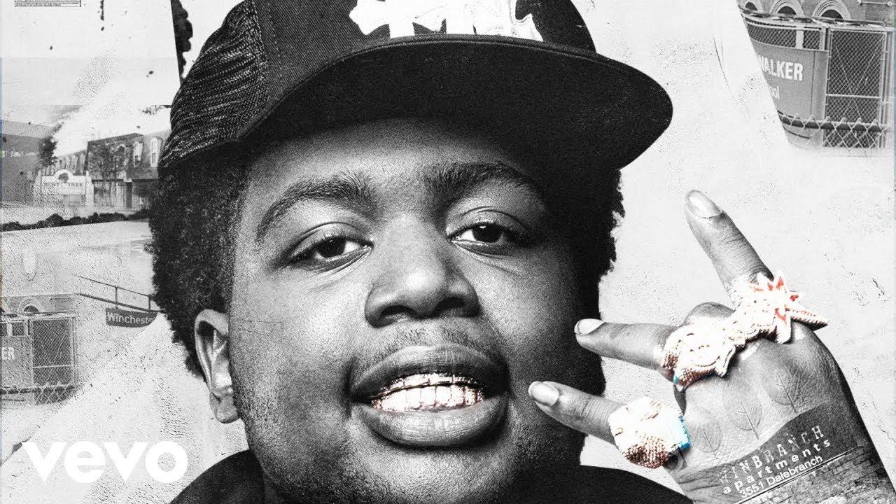 Download Big30 feat. Quavo & Moneybagg Yo - Pressin' [Official Audio]