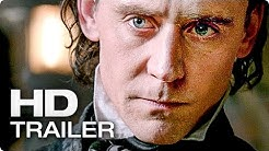 CRIMSON PEAK Trailer German Deutsch (2015) Tom Hiddleston