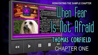 Cats and dogs and psychiatrists and mental illness. #audiobook #series #cats #dogs