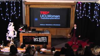 Making a small difference | Ang Swee Chai | TEDxUCLWomen thumbnail