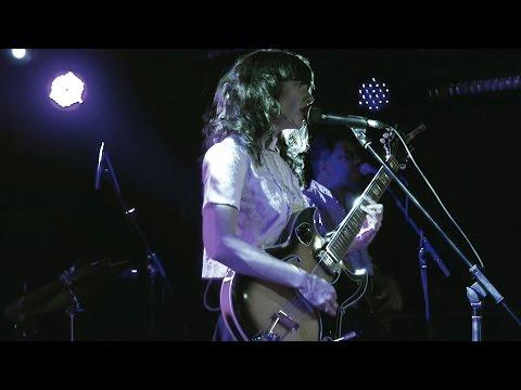 "Natalie Prass -LIVE- ""Bird of Prey"" @Berlin June 15, 2015"