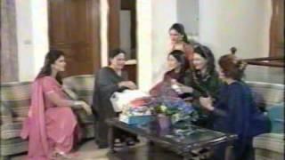 Ptv Classic Drama Duniya Dari Part 2/7