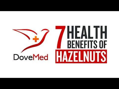 7 Health Benefits Of Hazelnuts