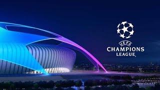UEFA Şampiyonlar Ligi Müziği