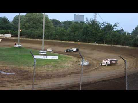 Cresco Speedway USMTS Heat 3 August 5th, 2010