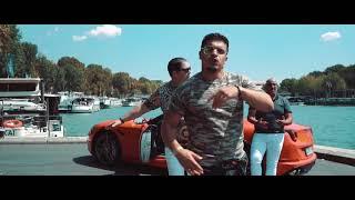 DJ KIM Ft. Khalass & Alrima - Basta Basta