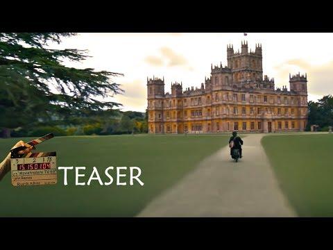 Downton Abbey Teaser Trailer #1 (2019)|Michelle dockery, Matthew goode,/Drama Movie HD