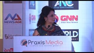 National Education Excellence Awards. 2017 - Parul University