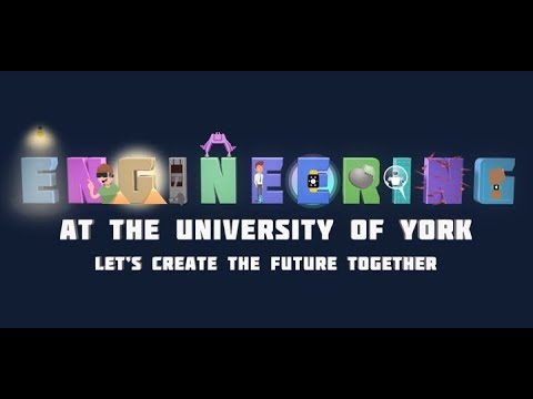Electronic Engineering at the University of York
