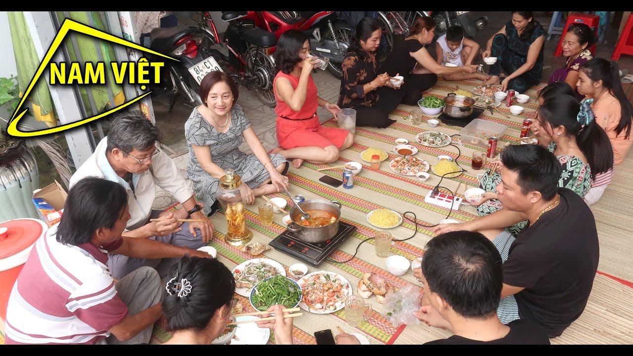 Tiệc mừng Khai trương Nam Việt Shop (cùng cậu 7 Dì út 11-14-15) -  Nam Việt 1183