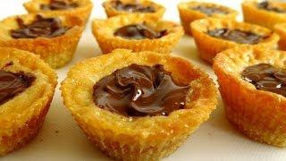 Chocolate Caramel Cups Recipe