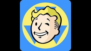 Fallout Shelter - Quest Time - Halloween (non) fiction
