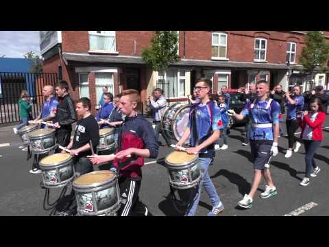 South Belfast Protestant Boys (1) @ Own Parade 2015