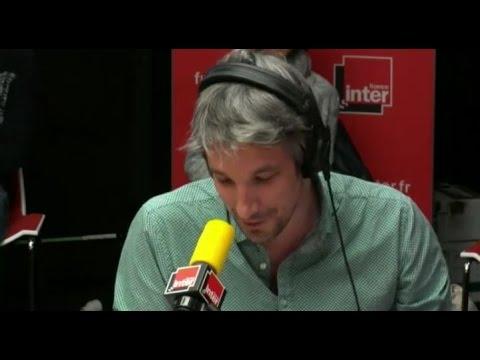 François Bervas en route vers l'Elysée - Le Moment Meurice