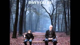 "Off The Offspring's album ""Days Go By"" Lyrics: Feel the way it grow..."
