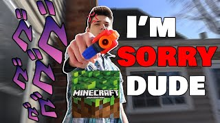 Minecraft Earth Shutting Down   if Minecraft Games were a Family (Episode 2)