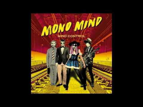 IN CONTROL MONO MIND