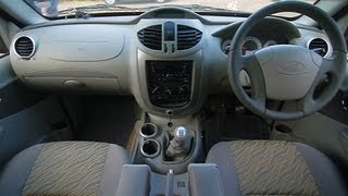 Mahindra Quanto User Experience Review