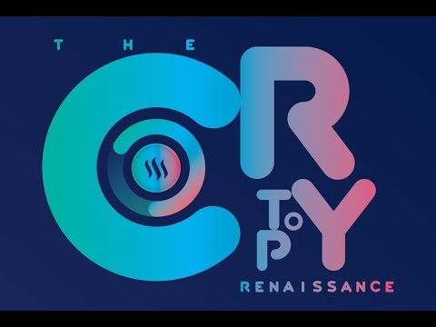 The Crypto Renaissance Exhibition [NYC, 2018]