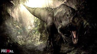 The Hunter Primal - Best Fails Of Dead - Dinosaur VS Man [FR]