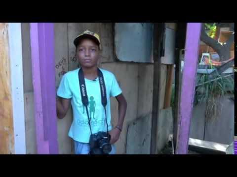 Blick hinter die WM-Fassade: Favela-Kinder unterwegs als Fotoreporter / Hilfsprojekt eröffnet mit der Fotokamera neue Perspektiven / Video für Online-Redaktionen kostenfrei verfügbar