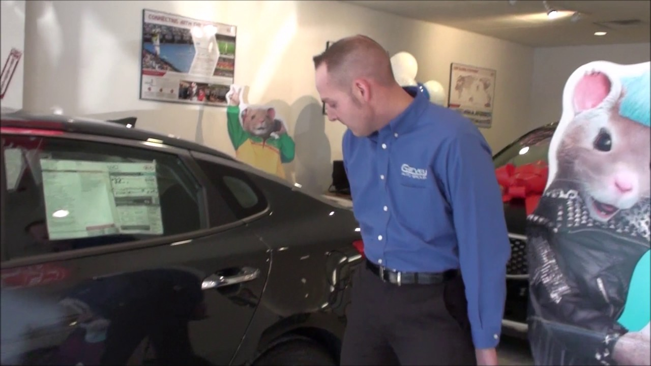Garvey Kia How To Reset Your Tire Pressure Light Youtube