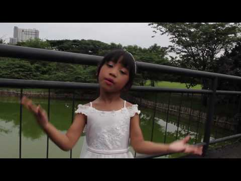 10,000 Reasons - Bless The Lord Oh My Soul by Matt Redman - Cover by Felicia Angelica Emmanuella