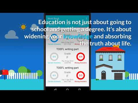 best work book app for students