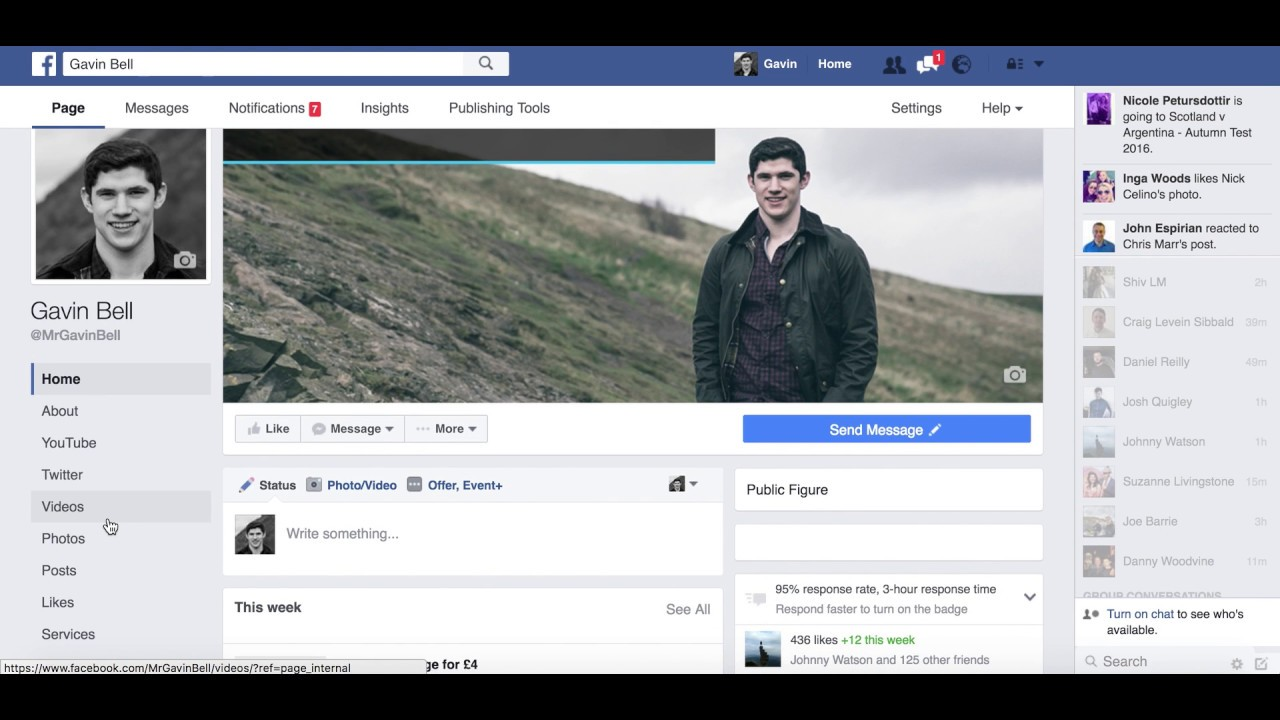 How to Download a Facebook Video as an MP4 File - NEW