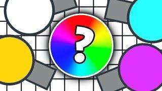 Diep.io | Как изменить цвет танка? | НОВОЕ ОБНОВЛЕНИЕ