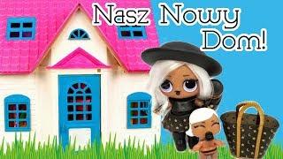 LOL Surprise  Metamorfoza domku Sylvanian Families  bajka po polsku