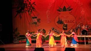 చికాగోలో ఘనంగా శ్రీరామనవమి, ఉగాది వేడుకలు