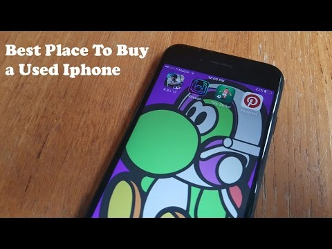 Best Place To Buy a Used Iphone - Fliptroniks.com