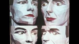 Kraftwerk   The Telephone Call Original 12 Inch Remix