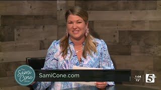 The Sami Cone Show: Free Nashville Summer Activities & Summer Budget Basics