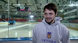 Богдан Дьяченко - о своей готовности перед ЧМ-2019 в Эстонии