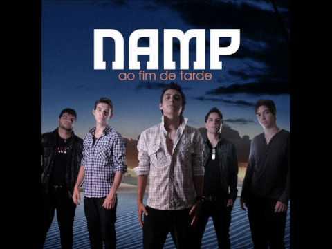 Namp - Apenas Mais Uma História (Acústica)