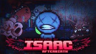 Brok҉en. ͉̦̝̳̖̞| The Binding Of Isaac: Afterbirth + #38