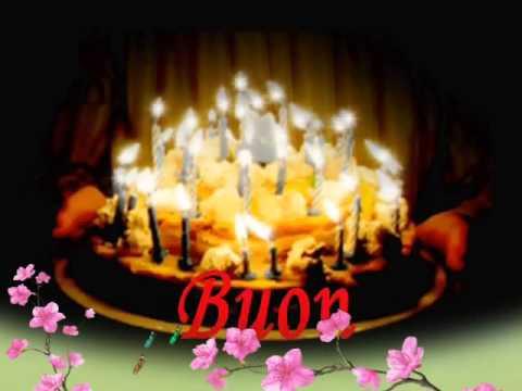 Buon Compleanno Rita Youtube