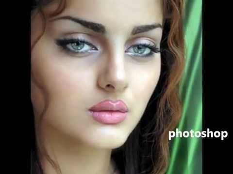 Mahlagha Jaberi, Persian Beauty