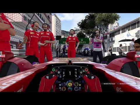 übertragung Formel 1