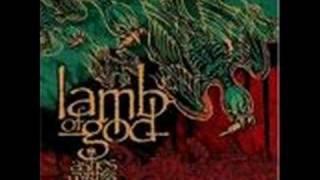 Lamb of god - Break you