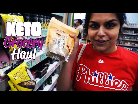 low-carb-haul-from-trader-joe's- -keto-grocery-haul