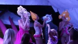 Оля Полякова - Люли (ПРЕМЬЕРА) (Мисс Maristella Club 2013)