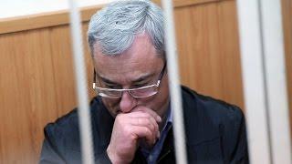 Пошел на посадку: нефть и Гайзер(Почему глава Республики Коми Вячеслав Гайзер, получив 13 сентября для