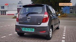 Hyundai i10 buyers review