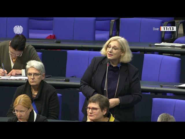 Beatrix von Storch (AfD) - SPD verharmlost linke Gewalt