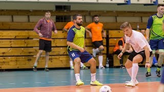 Nocna Liga Futsalu: Hurtowniapilkarska.com - Team